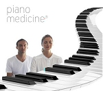 Piano Medicine (Audio CD)